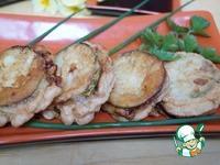 Кабачки с мясом по-китайски ингредиенты