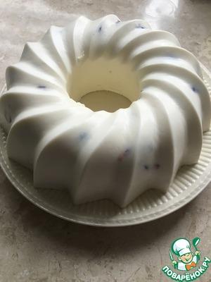 десерты без выпечки творожные