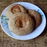 Печенье Американские кофейные булочки