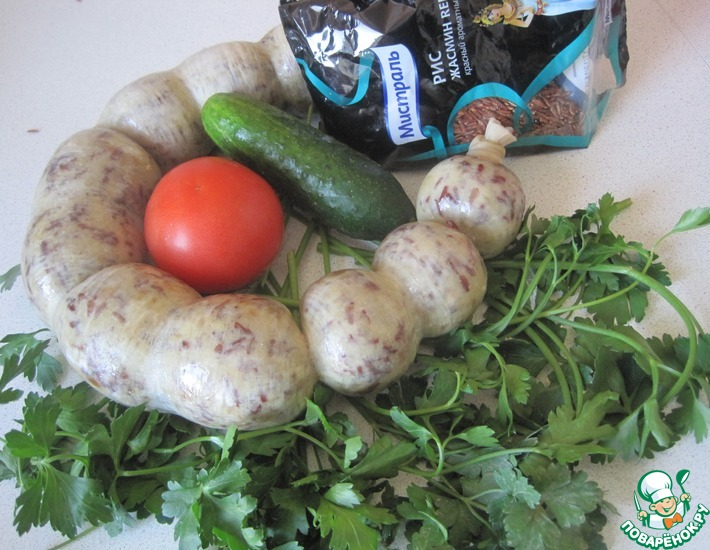рецепты домашней колбасы с крупами