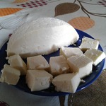 Сыр Панир