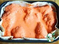 Куриные голени по-армянски ингредиенты