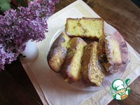 Французские тосты с сухофруктами ингредиенты
