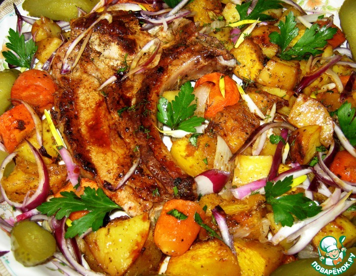 Рецепты кулинарные смак