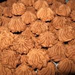 Песочное печенье с какао Восторг
