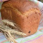 Хлеб Почти бородинский