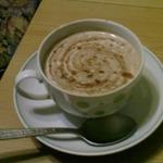 Сливочное какао