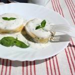 Экспресс-вареники с творогом и сыром