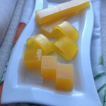 Домашний мармелад – кулинарный рецепт