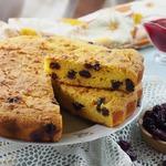 Творожные сырники с тыквой – кулинарный рецепт