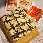Торт Эстерхази пустячок