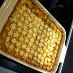 Царский яблочный пирог – кулинарный рецепт