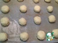 Творожно-йогуртовое печенье ингредиенты