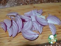 Салат Красный язычок ингредиенты