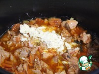 Куриное филе из мультиварки с гречкой ингредиенты