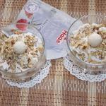 Творожный десерт Быстрый