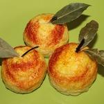 Гарнир Спелые яблочки