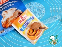 Немецкий десертный хлеб ингредиенты