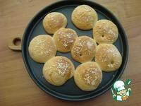 Песочное печенье ингредиенты