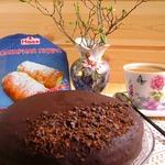 Торт «Прага» по-домашнему