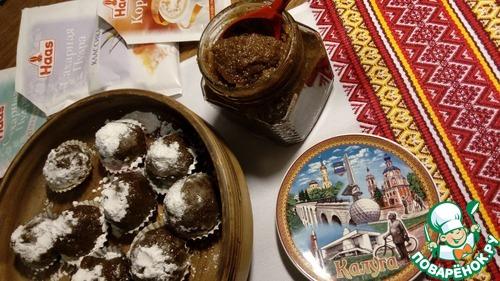 Рецепт Калужское тесто