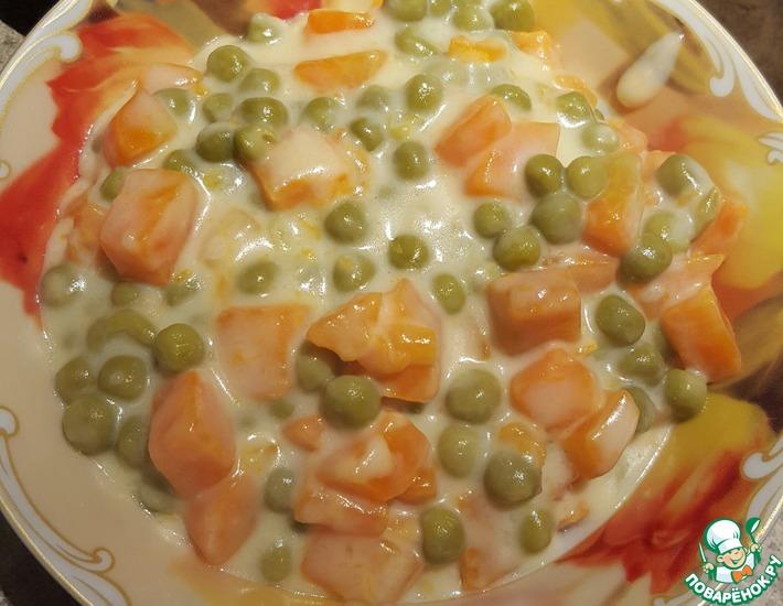 """Соус """"бальзамико"""" – кулинарный рецепт."""