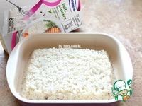 Слоеный торт-омлет ингредиенты