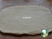 Сытный разборный пирог с начинкой ингредиенты