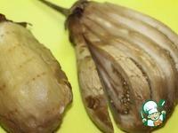 """Запеченные баклажаны со сладким перцем """"Геленджик"""" ингредиенты"""