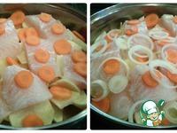 Рыба по-деревенски ингредиенты