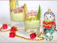 """Салат """"Крем-Оливье"""" ингредиенты"""