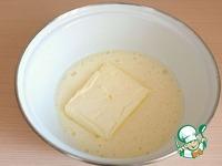 Тарталетки для соленых салатов ингредиенты