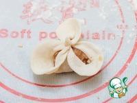 Китайские паровые пельмени ингредиенты