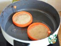 Гречневые оладьи с начинкой ингредиенты
