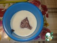 Печень в молоке ингредиенты