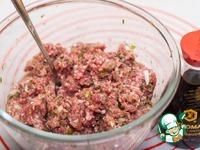 Крымские чебуреки ингредиенты