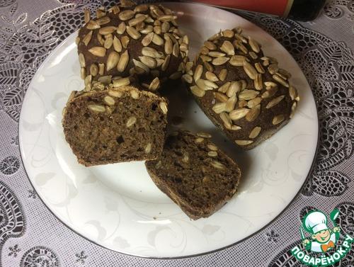 Рецепт Чешский хлеб