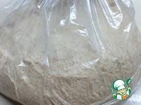 Цельнозерновой хлеб на закваске (для х/п) ингредиенты
