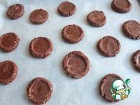 Хрустящее шоколадное печенье ингредиенты
