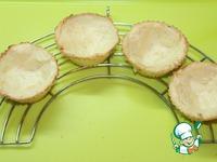 Селедка на шубе в картофельных тарталетках ингредиенты