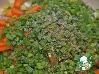 Салат с кукурузой и ветчиной ингредиенты