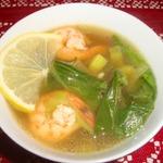 """Суп """"Лёгкий"""" – кулинарный рецепт"""