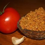 Ореховая соль