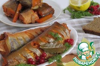 Рецепт: Рыба для салатов и не только