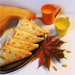 Закусочные уголки Осенние