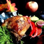 Курица Особая в осеннем маринаде