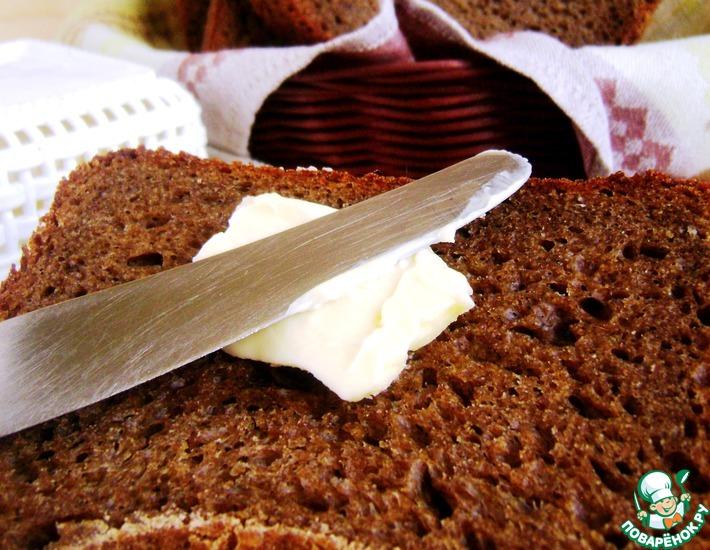 Рецепт: Хлеб десертный «Яркий вкус»