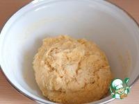 Пирожки печеные с рисом и грибами ингредиенты
