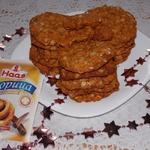 Печенье Анзак с корицей