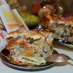 Египетский десерт Умм Али